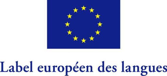 Le site miriadi.net a obtenu le label européen des langues en 2017