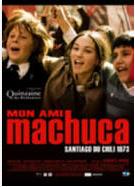 Cartaz filme Machuca