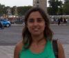 Portrait de Ana Cecilia Perez
